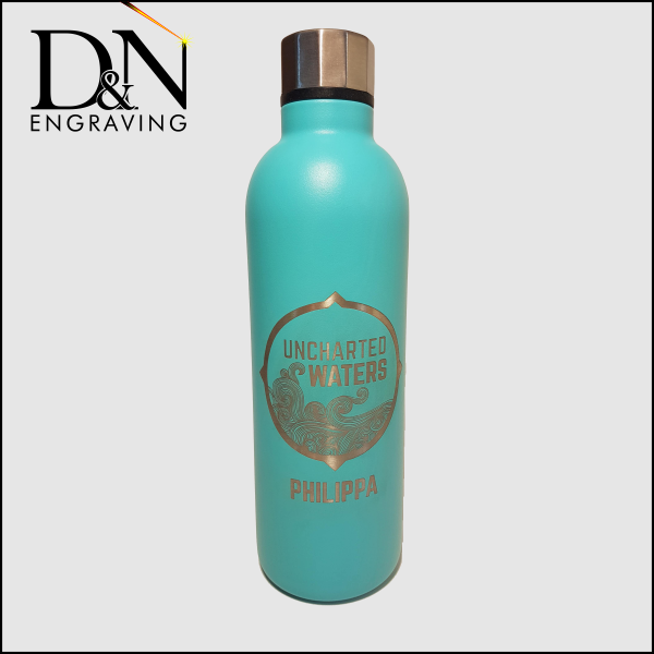 Laser Engraving On Bottles D Amp N Engraving