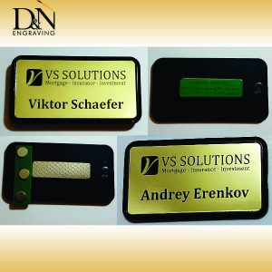 ID Tags & Table Name Tags