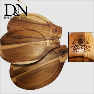 Cutting board Kopoha