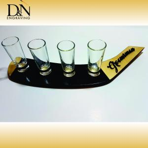 Hockey shot glasse holder2