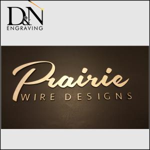 Company Logo Making